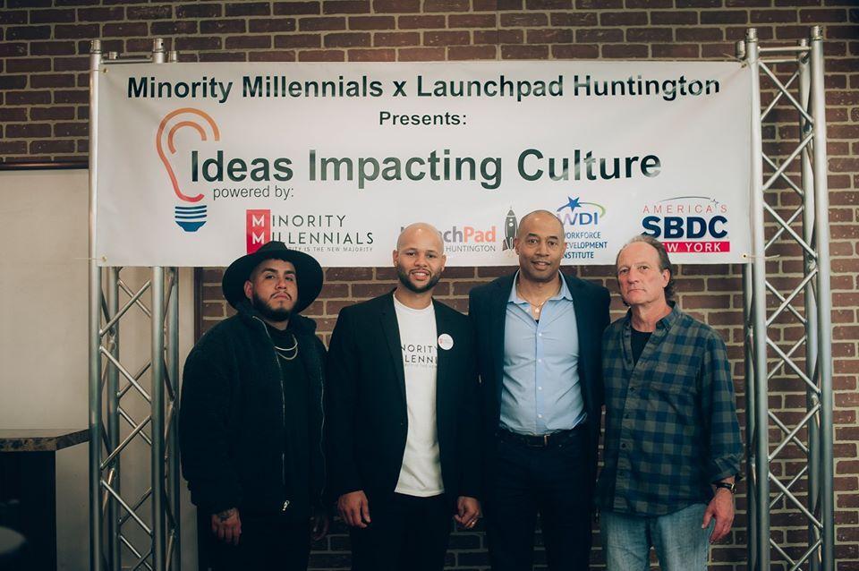 Civic Engagement by Minority Millennials