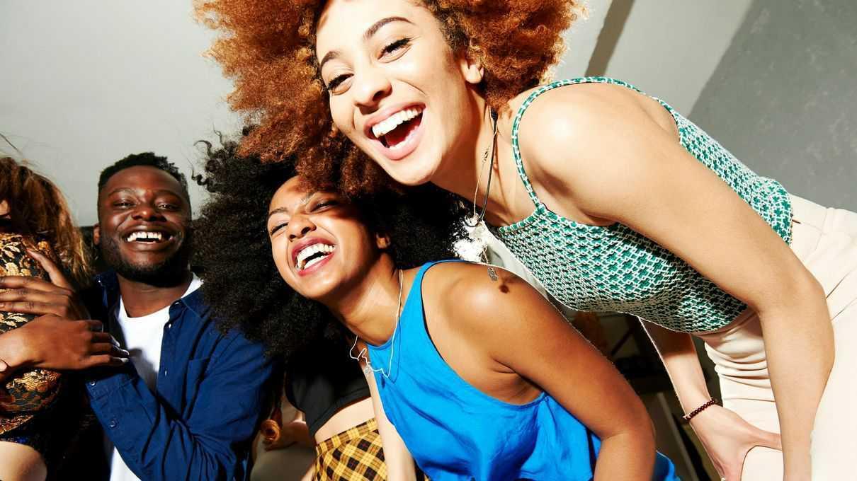 Black and Brown Millennials